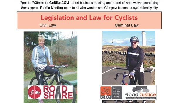 Don't forget this meeting! A chance to hear what Go Bike has been doing, a chance to get involved in what we will be doing and an opportunity to hear […]
