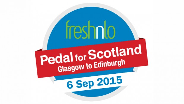 Reduced registration available if you register for Pedal for Scotland before the end of January. Register here It's a great ride, 47 miles from Glasgow to Edinburgh, with closed roads […]