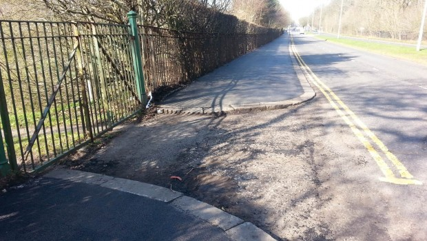 Glasgow City Council are currently consulting on a Traffic Order to redetermine the footway on Barrhead Road for cyclists to use as well as pedestrians.  Work is already underway to […]