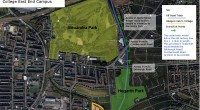 Provan Road to Glasgow Kelvin College Off Road Cycle Route When responding to a recent consultation, GoBike members identified an opportunity for a new off road cycle route that would: link […]