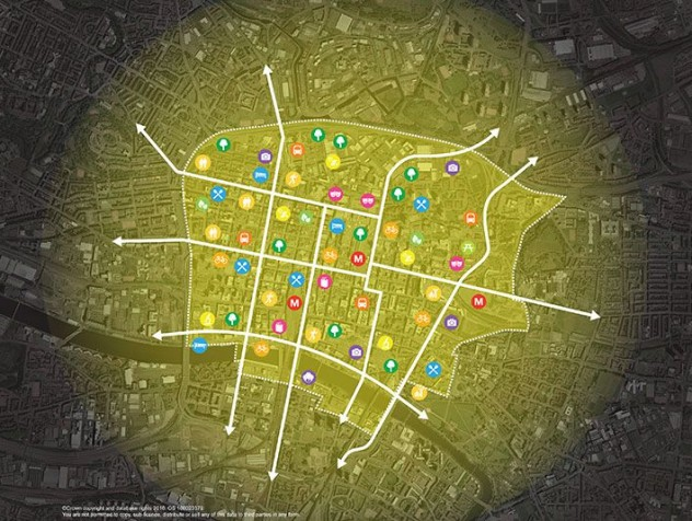 Glasgow City Council recently announced the start of work on four new Regeneration Frameworks for the city centre – Broomielaw, Blythswood, St Enoch and Central. This follows on from the […]