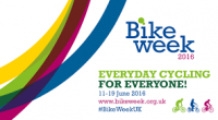 Bike Week 2016, 11 – 19 June and you can meet GoBike on Sunday 12 June at Glasgow Green and, details yet to be confirmed for us, at Victoria Park […]