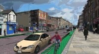 Glasgow has been successful in gaining Community Links Plus funding from the Scottish Government via Sustrans for a new segregated cycle route from Queens Park to the Merchant City. GoBike […]