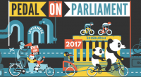 With POP now in its sixth year, and the Scottish local authority elections looming, we're ringing the changes with four mass rides in four of Scotland's cities: on Saturday 22nd […]