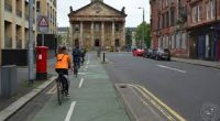 After our AGM and Public Meeting tomorrow, 7:30pm at the Admiral Bar, with what is very likely to be a lively discussion about cycle infrastructure in Glasgow, why not join […]