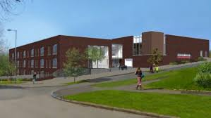 Here's a picture of the brand new Broomhill School and the City Council propose to make the road going up to the right on the picture one-way. But have they […]