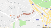 "Glasgow City Council propose, in a recent e-mail headed ""Swinton Avenue Traffic Calming Scheme"": ""to consider the introduction of the above named Traffic Calming Scheme and I wish to establish […]"