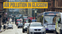 Glasgow has been in the news once again, hitting the highest spots on an analysis on illegal street pollution levels. Our friends at Friends of the Earth Scotland explain how […]