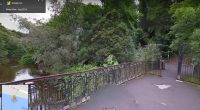 Just to inform our members that we've had a note from the council saying that the humpback pedestrian bridge over the River Kelvin and staircase that links the bridge from the […]