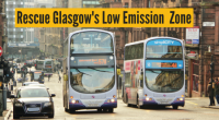 Proposals for how the Low Emission Zones in Glasgow will run have just come out and they fall way below expectations. We have an urgent request for your help from […]