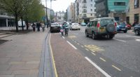 Non-segregated cycle lanes. As the Strathclyde Cycle Campaign, GoBike has long been frustrated by substandard provision for active travel across our region. Despite campaigning for years against certain designs, we […]