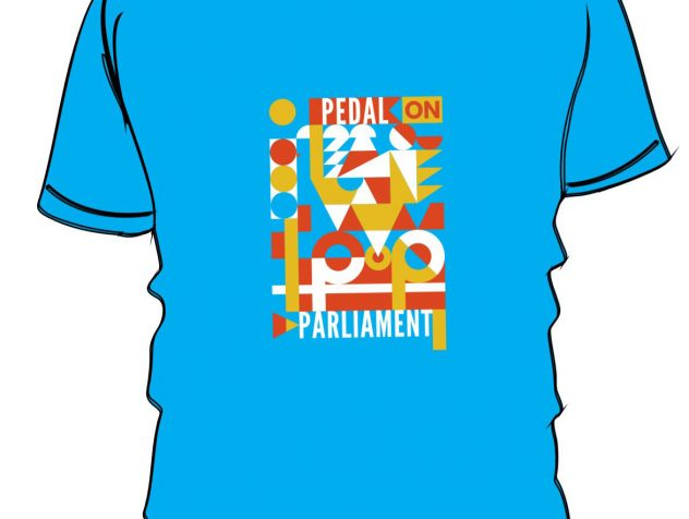 Pedal on Parliament is just over a week away now and you can help them raise some much needed funds to help the running of the days by purchasing one […]