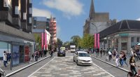 We have just had word that public consultations on design proposals for the future of Byres Road will begin next Wednesday. This is one we've been watching closely and have […]