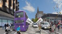 Yes, as you probably know, the Byres Road consultation has started (see below (1.9)) and we are extremely disappointed.And there's loads more in this digest. Parking controls in Hyndland, Hughenden […]