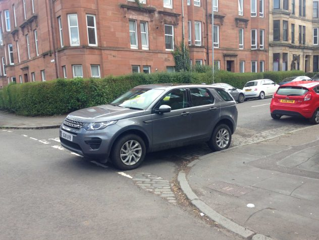 We know that most of our members are concerned about the extent of on-road parking in the city, and this week we have two items on parking – see items […]